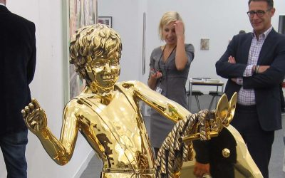 The future of art fairs